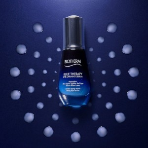 Blue Therapy  - Eye Opening Serum