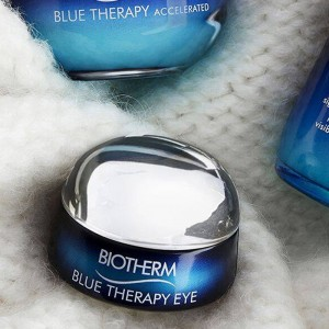 Blue Therapy  - Eye