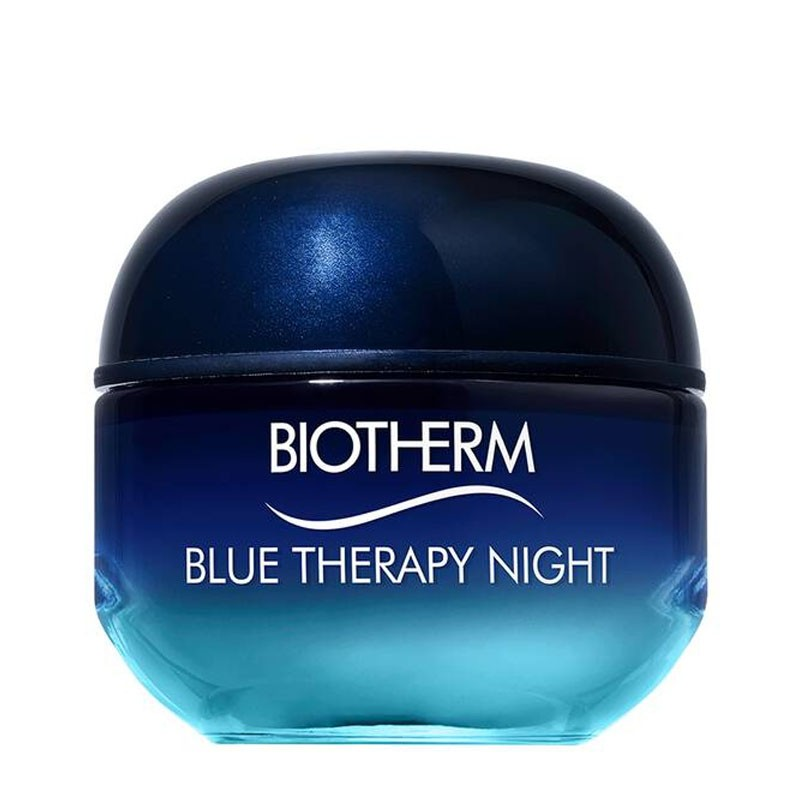Blue Therapy  - Night
