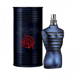 Ultra Male - Eau de Toilette Intense