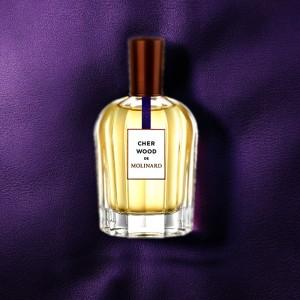 Cher Wood - Eau de Parfum