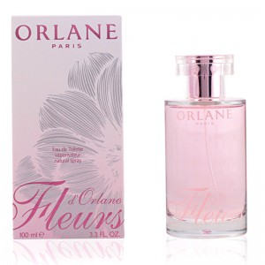 Fleurs d'Orlane