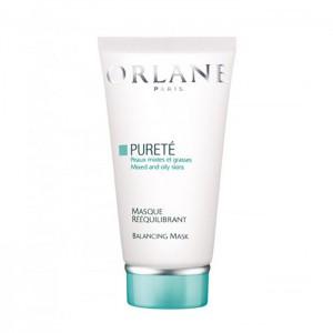 Pureté - Masque Rééquilibrant