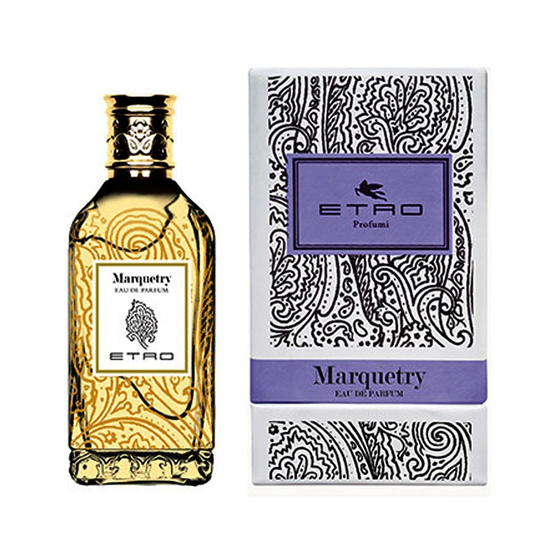 Marquetry - Eau de Parfum