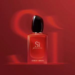 Sì Passione Intense - Eau de Parfum