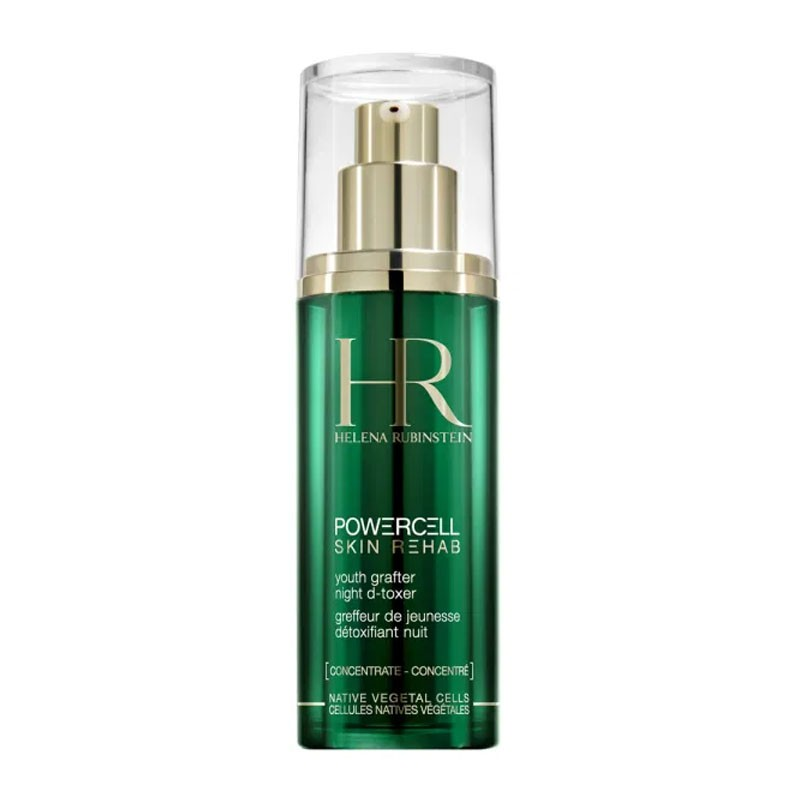 Powercell Skin Rehab - Essenza Notte