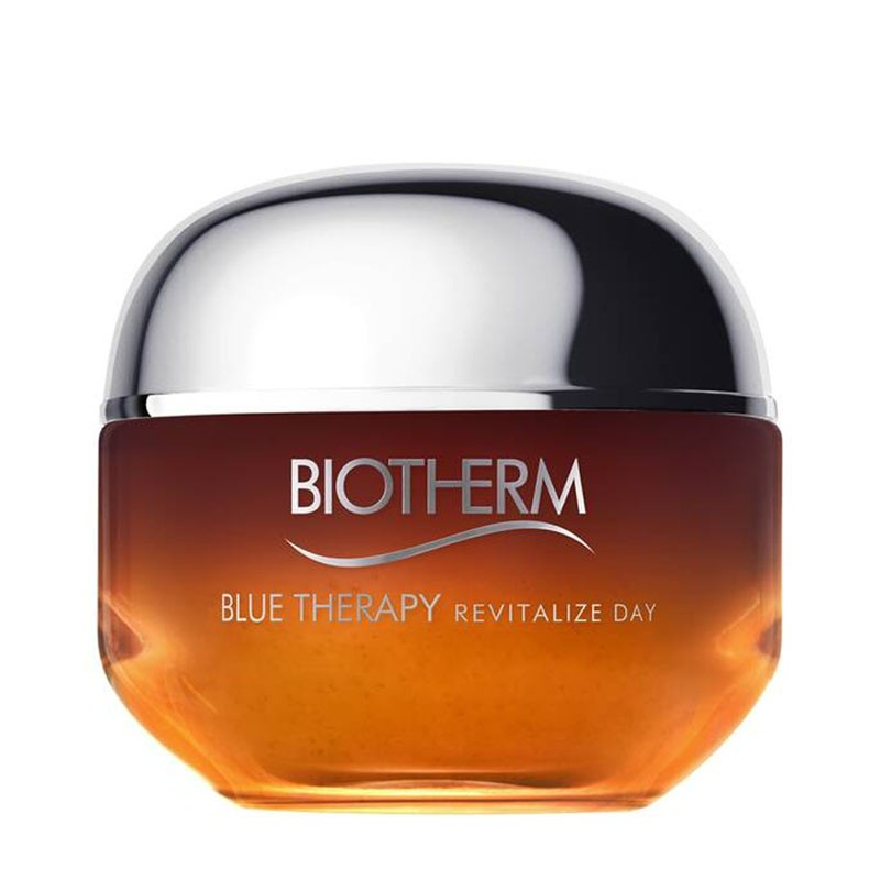 Blue Therapy Amber Algae - Revitalize Giorno