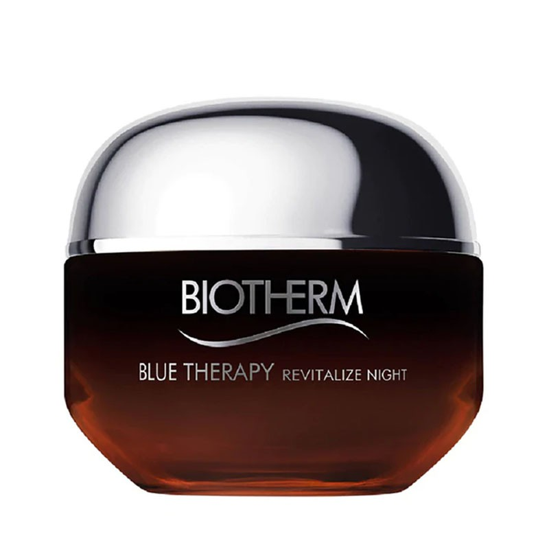 Blue Therapy Amber Algae - Revitalize Notte