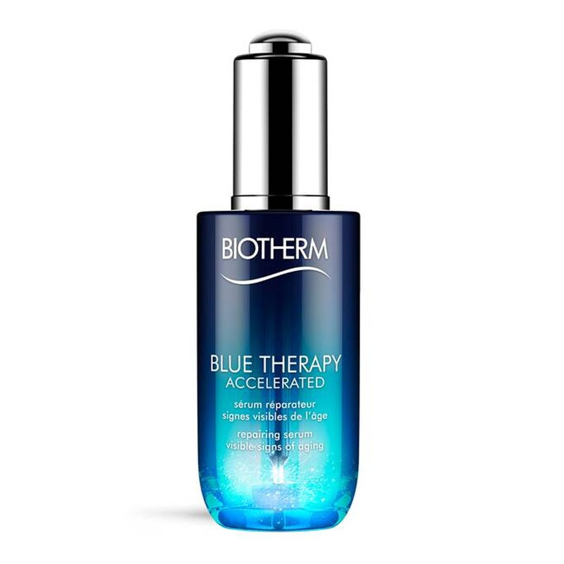 Blue Therapy Accelerated - Siero