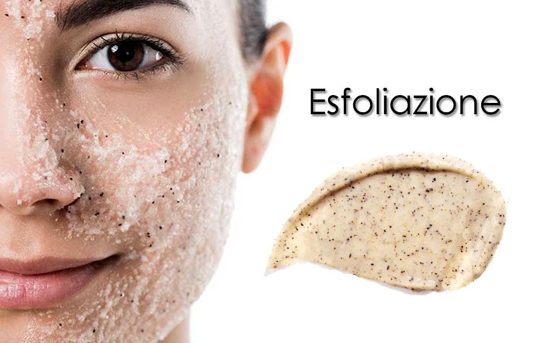 Esfoliazione: cos'è e perché farla